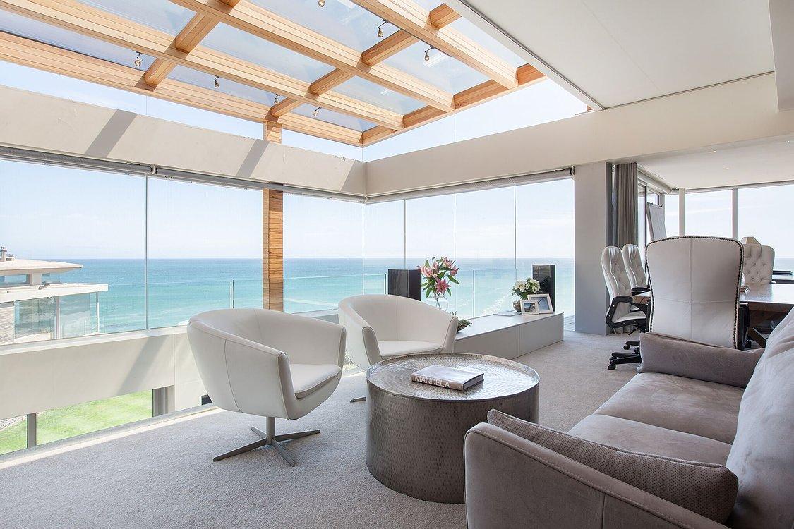 Lounge Area Designs