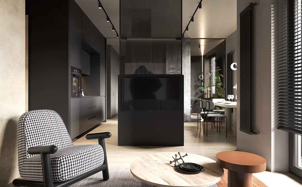 Living Room Area Designs